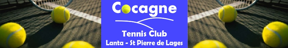 Tennis Club de la Cocagne